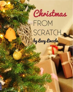 Christmas From Scratch Cover copy